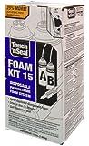 Foam Kit 15