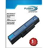 Fugen 12 Cell Laptop Battery For Acer Aspire 2930, 4235, 4330, 4336, 4535G, 4736, 4736G, 4736Z, 4740G, 5335, 5536...