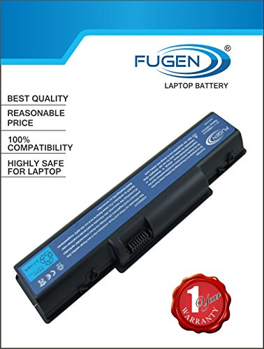 Fugen 12 Cell Laptop Battery For Acer Aspire 2930, 4235, 4330, 4336, 4535G, 4736, 4736G, 4736Z, 4740G, 5335, 5536...
