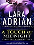 A Touch of Midnight (Midnight Breed)