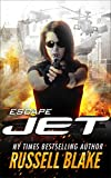 JET - Escape: (Volume 9) (English Edition)