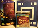 Wonderbook: Book of Spells - Playstation 3