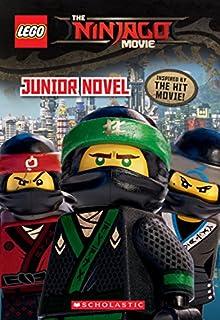 Book Cover: Junior Novel