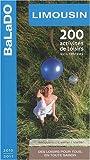 echange, troc Collectif - Guide BaLaDo Limousin 2010-2011