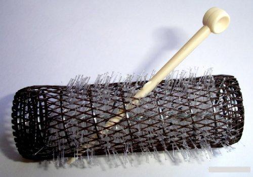Old Fashioned Bristle Brush
