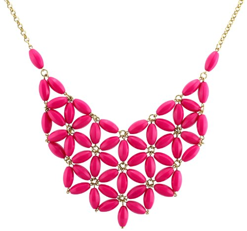 chunky-cluster-party-statement-necklace-hot-pink