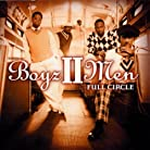 Boyz II Men - Full Circle mp3 download