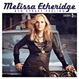 4th Street Feeling [VINYL] Melissa Etheridge