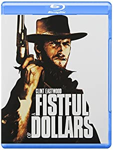 Fistful of Dollars [Blu-ray]