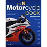 The Motorcycle Bookby Alan Seeley