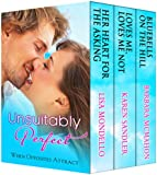Unsuitably Perfect (Box Set) (English Edition)