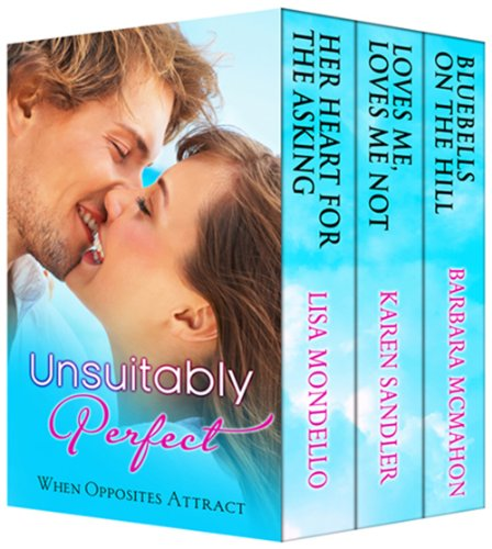 Unsuitably Perfect by Barbara McMahon