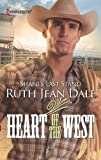 img - for Shane's Last Stand (Heart of the West) book / textbook / text book