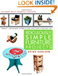 Ridiculously Simple Furniture Project...