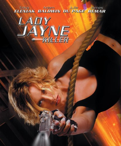 Betrayal (aka Lady Jayne: Killer)