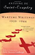 Wartime Writings 1939-1944 by  cover image