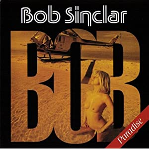 Freedb C20E1E0D - Bob Sinclar feat Karl (The Voice) / The Ghetto  Musiche e video  di  Bob Sinclar