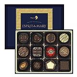 メリーチョコレート エスプリ ド メリー 12個入