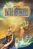 """Afficher """"(Contient) ou presque La très honorable ligue des pirates La Terreur des Pays du Sud - 2 - 2"""""""