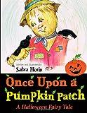 Sabra Morin Once Upon a Pumpkin Patch