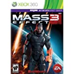Mass Effect 3 - Xbox 360 Standard Edi...