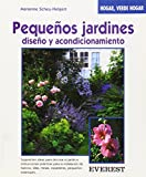 img - for Pequenos Jardines - Diseno y Acondicionamiento (Spanish Edition) book / textbook / text book