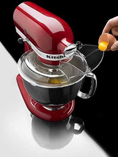 Kitchenaid Ksm150pser 5 Qt Artisan Series With Pouring