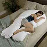 The Total Body Support Pillow.