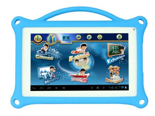 "Double Power 7"" 8GB Android Tablet"