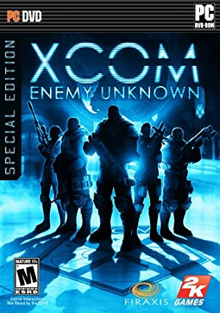 XCOM: Enemy Unknown [Special Edition]