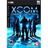 XCOM: Enemy Unknown [Special Edition] - PC ~ 2K