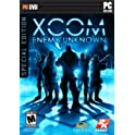 XCOM Enemy PC Game