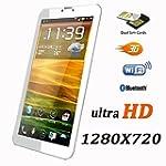 Artchros 1280x720 Ultra HD Display, U...