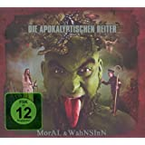 Moral & Wahnsinn (Ltd. Edition CD+DVD)
