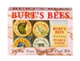 Burt's Bees Tips 'n' Toes Hands & Feet Gift Set