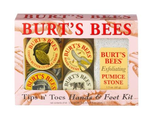 Burt's Bees Burt's Bees Tips N Toes Hands & Feet Kit