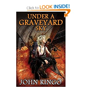 Under a Graveyard Sky by John Ringo