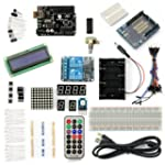 SainSmart UNO R3 Starter Kit With 18...