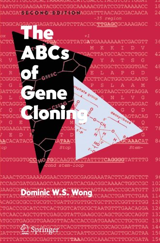 The ABCs of Gene Cloning, by Dominic Wong
