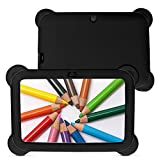 YUNTAB-7-inch-Quad-Core-Tablet-PC-512MB-RAM-8GB-HDD-HD-display-1024600-Google-Android-44-WIFI-USB-Allwinner-A33-CPU-with-Dual-Camera-Google-Play-Pre-loaded-External-3G3D-Game-Kids-Tablet-with-Comforta