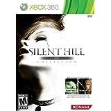 Silent Hill HD - Collection (Xbox 360) [Importación inglesa]