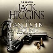 On Dangerous Ground: Sean Dillon Series, Book 3 | Jack Higgins