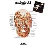 Maledetti by Area (2007-07-25)