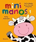 Mini Manos 1 (Spanish Edition)