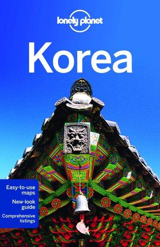 Korea 9 (Country Regional Guides)