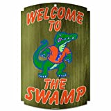 NCAA Florida Gators Wood Sign at Amazon.com