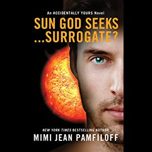 Sun God Seeks...Surrogate? Audiobook