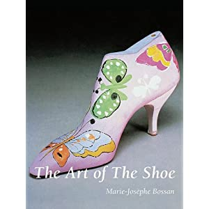 The Art of the Shoe ( Magnus) (Magnus Series)