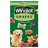 Winalot Shapes 5x800g