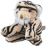 Plush Tiger Stuffed Animal Toy WildLife